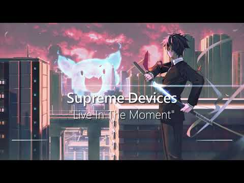 """Most Epic Uplifting Orchestral Music Ever: """"Live in the Moment"""" by Supreme Devices"""