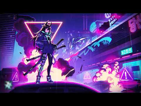 Equilibrium by Roman Heuser | Most Epic Cyberpunk/Synthwave Orchestral Music