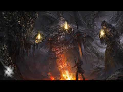 World's Most Epic Music Ever: Hell Shall Perish by Efisio Cross