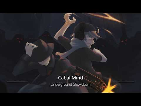 World's Greatest Battle Music Ever: Underground Showdown (Cabal Mind)