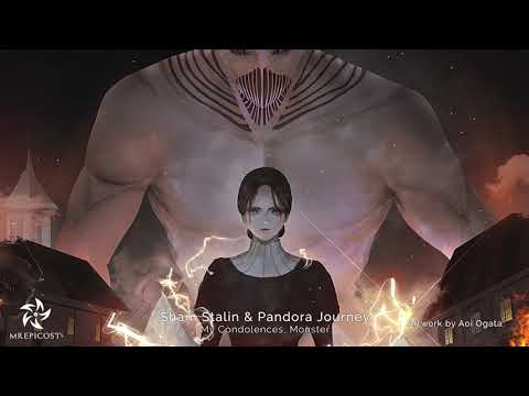 """My Condolences, Monster"" by Sham Stalin & Pandora Journey 