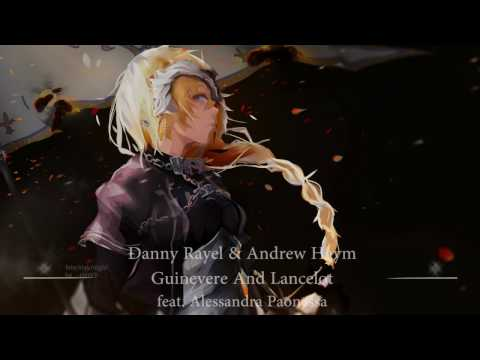 World's Epic Music: Guinevere And Lancelot (Danny Rayel & Andrew Haym - ft. Alessandra Paonessa)