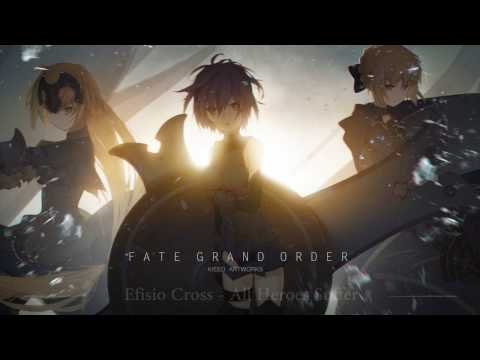 World's Most Epic Music Ever: All Heroes Suffer (Efisio Cross)