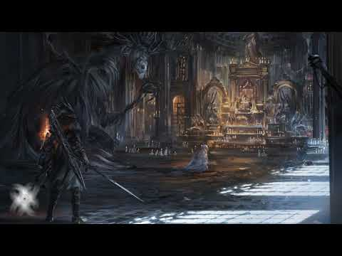 World's Most Epic Music Ever: The Lonely Warrior by George Palousis ft. Lady Delwynne