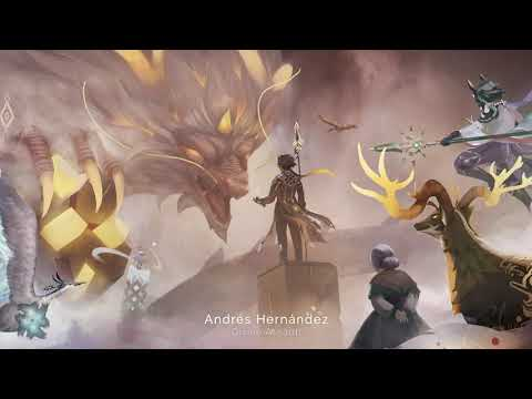 Divine Assault by Andrés Hernández | Powerful Epic Heroic Choir Orchestral