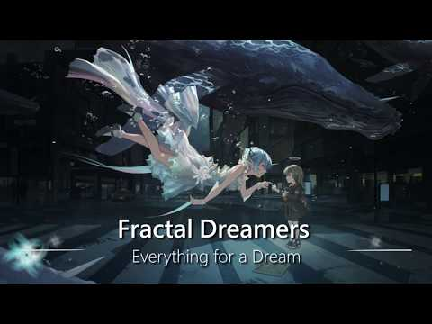 World's Most Emotional Music: Everything for a Dream by Fractal Dreamers