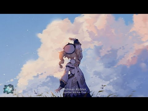 The Stories We Forgot (EP) by Andreas Kübler | World's Most Beautiful Fantasy Uplifting Music