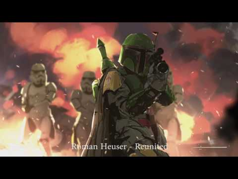 World's Greatest Battle Music Ever: Reunited by Roman Heuser (Revolt Production Music)