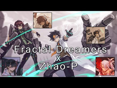 World's Most Epic Electronic Battle Music Mix Ever | Fractal Dreamers ft. Zhao-P